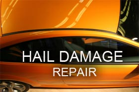 Repair for small dents and dings